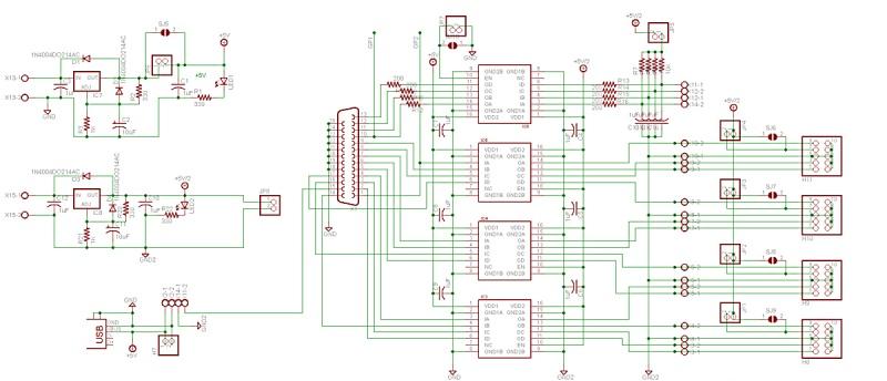 Dell Optiplex 745  Test Axis Fails