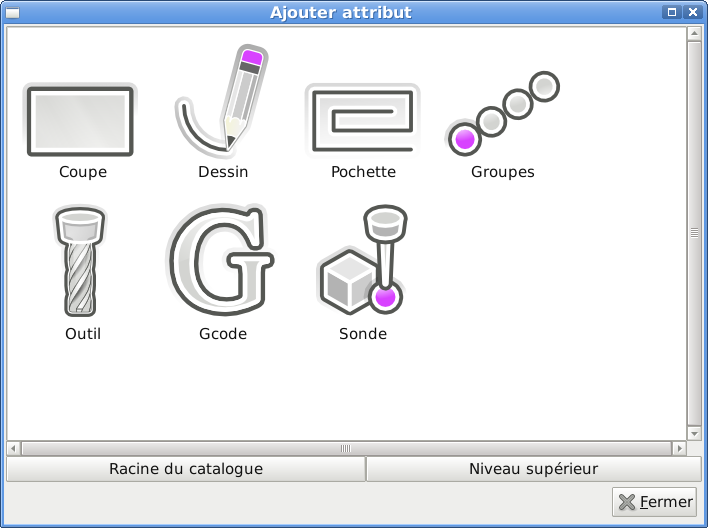 LinuxCNC Features - a kind of NGCGUI - Page 12 - LinuxCNC